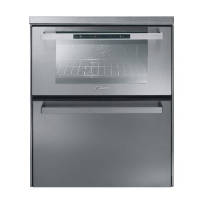 Candy DUO 609 X beépíthető sütő-mosogatógép