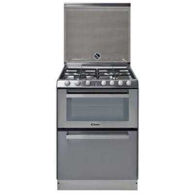 Candy TRIO 9501/1X/NG szabadonálló sütő - gáz főzőlap - mosogatógép