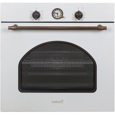 CATA MRA 7108 WH  beépíthető rusztikus sütő