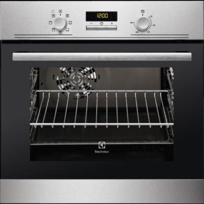 Electrolux EZA2400AOX beépíthető sütő