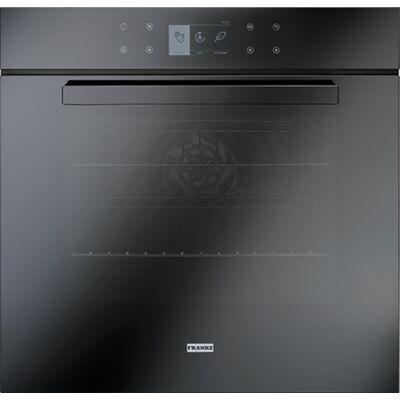 Franke Crystal Black DCT CR 913 M BK DCT TFT beépíthető multifunkciós sütő