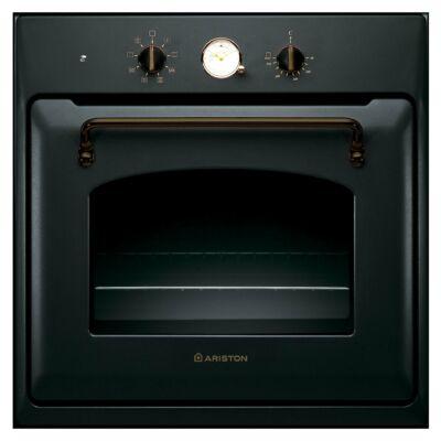 Hotpoint-Ariston FT 850.1 (AN) /HA rusztikus beépíthető sütő