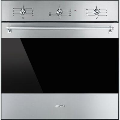 SMEG SF6381X beépíthető multifunkciós sütő