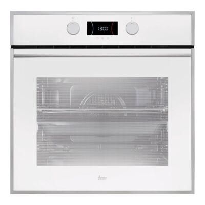TEKA HLB 840 WH WHITE beépíthető multifunkciós sütő