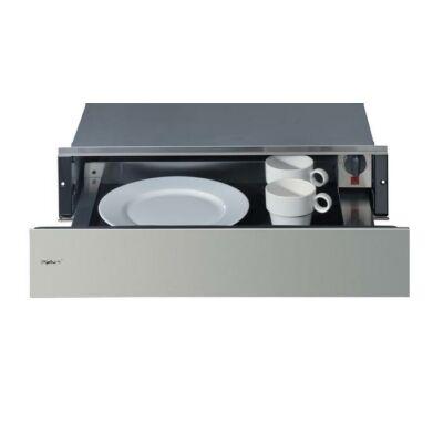 Whirlpool WD 142/IXL melegentartó - edénytartó fiók