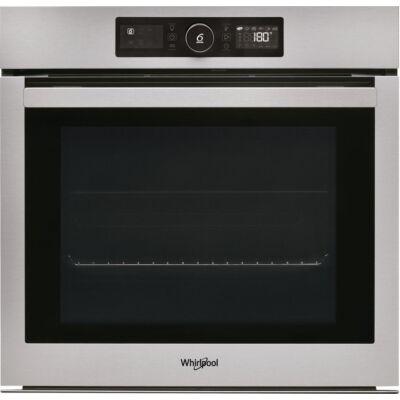 Whirlpool AKZ9 6220 IX beépíthető multifunkciós sütő