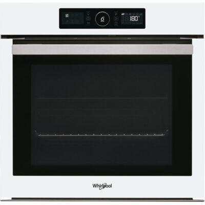 Whirlpool AKZ9 6220 WH beépíthető multifunkciós sütő