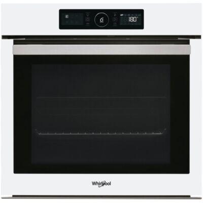 Whirlpool AKZ9 6230 WH beépíthető multifunkciós sütő