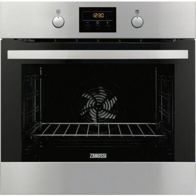 Zanussi ZOP37902XK beépíthető sütő