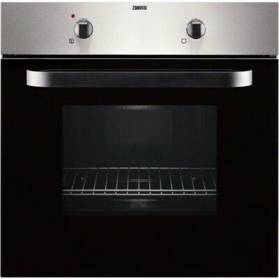 Zanussi ZOB131X beépíthető sütő