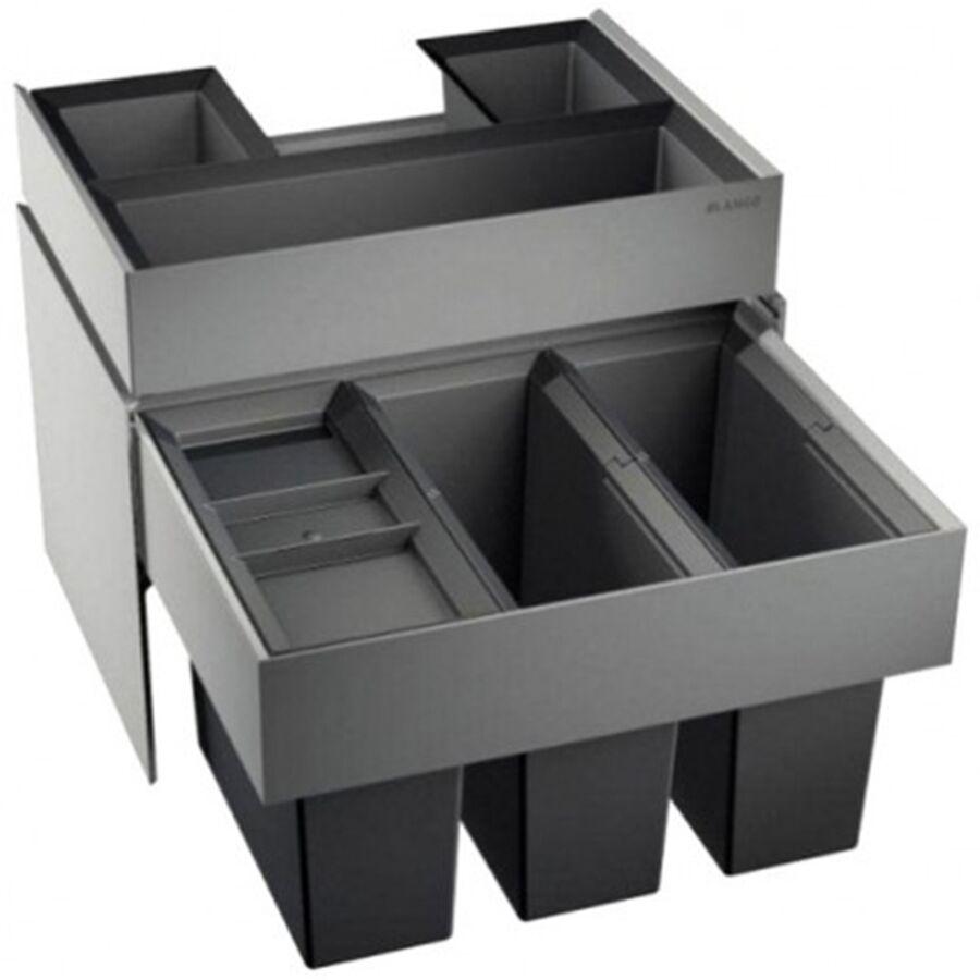 blanco select 60 3 orga hullad kgy jt. Black Bedroom Furniture Sets. Home Design Ideas