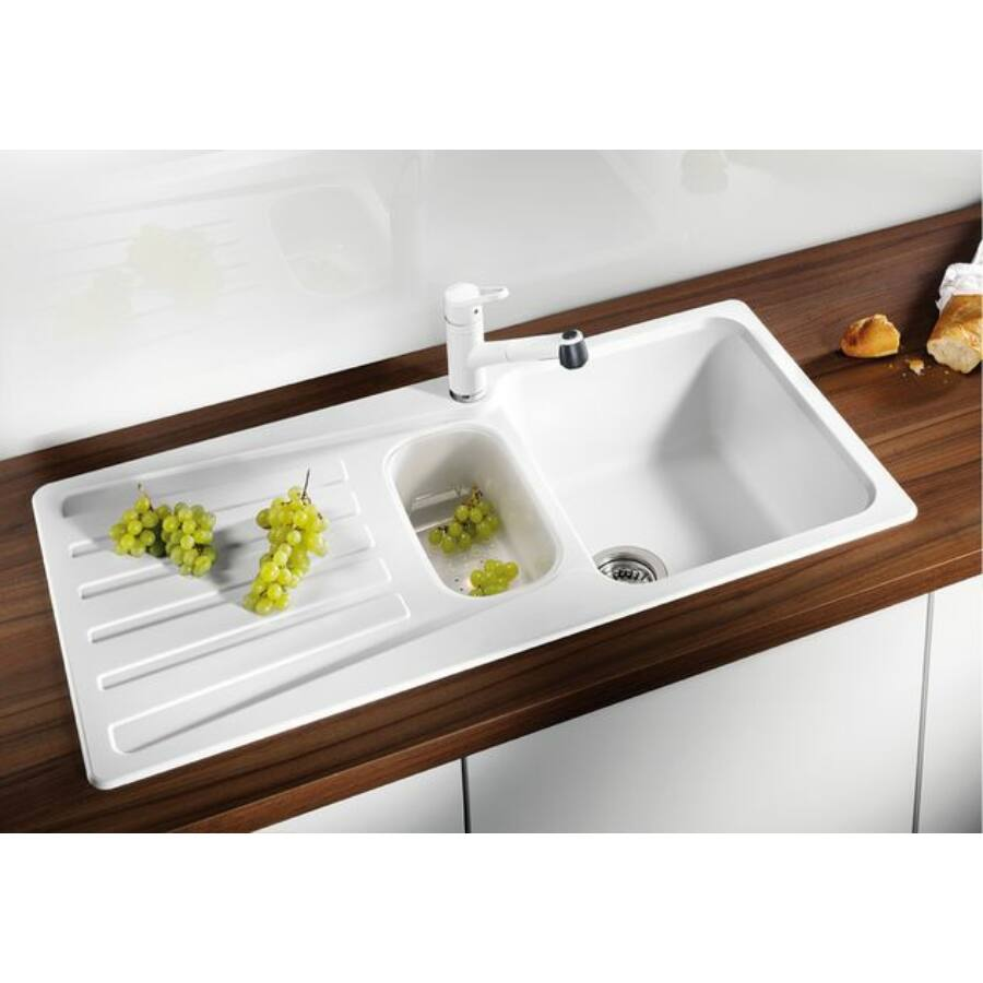 blanco nova 6s gr nit mosogat t lca sand. Black Bedroom Furniture Sets. Home Design Ideas