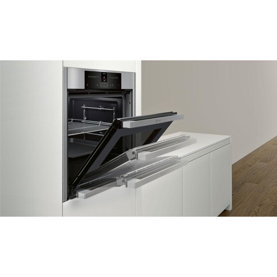 neff b45cr22n0 be p thet slide hide s t. Black Bedroom Furniture Sets. Home Design Ideas